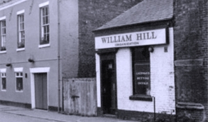First William Hill Shop