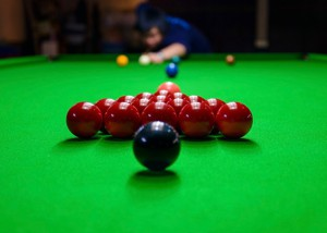Snooker Bets