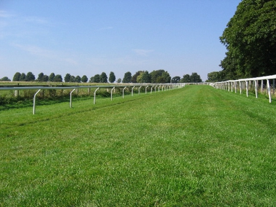 The Course at Beverley Race Track