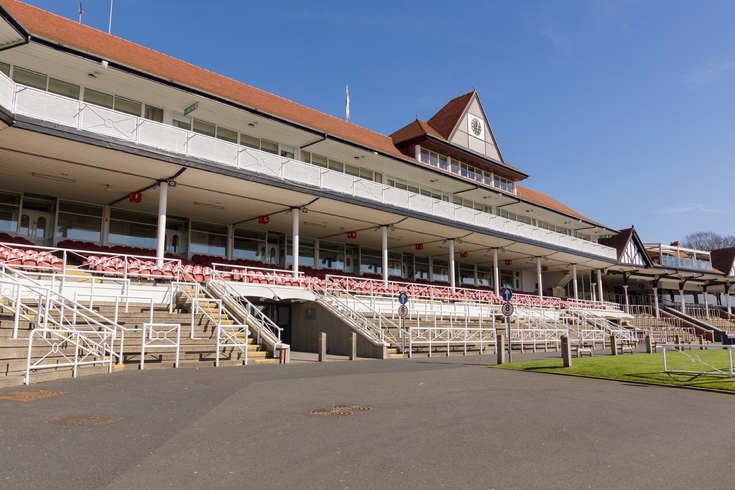 Chester Grandstand