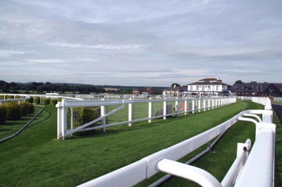 The Racetrack at Epsom Downs