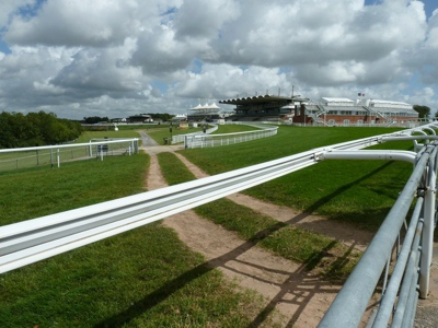 The Track at Goodwood