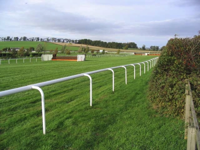 The Track at Kelso