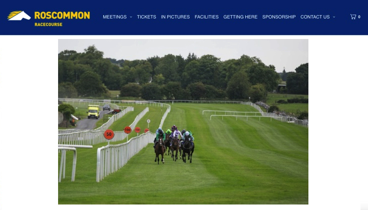 Roscommon races betting online texas aiding and abetting breach of fiduciary duty