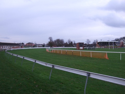 The Track at Thirsk