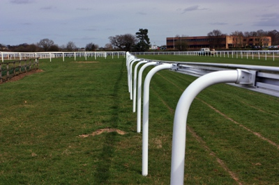 The Track at York